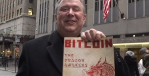 Scoop: Steve Stockman (R-Texas) announces support of Bitcoin